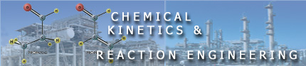 Site on Chemical Kinetics & Reaction Engineering